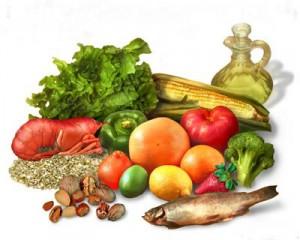 La dieta mediterránea reduce los infartos y los ictus