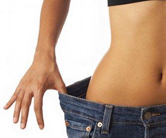 como bajar de peso abdomen y brazos