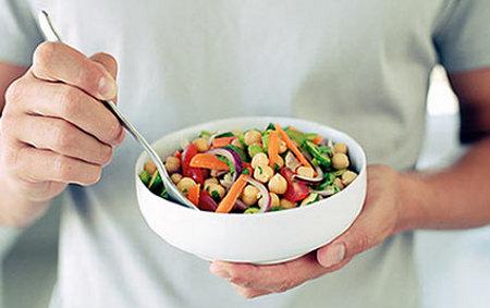 Alimentos perfectos para antes de hacer ejercicio