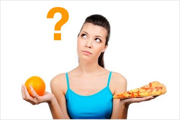 5 mitos de la alimentación que debemos desterrar