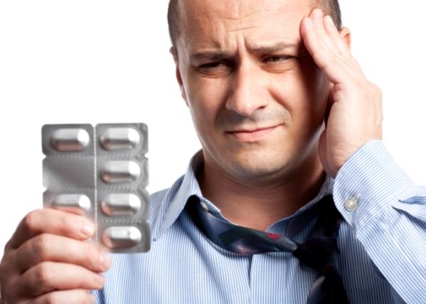 ¿Qué debo evitar cuando tengo dolor de cabeza?