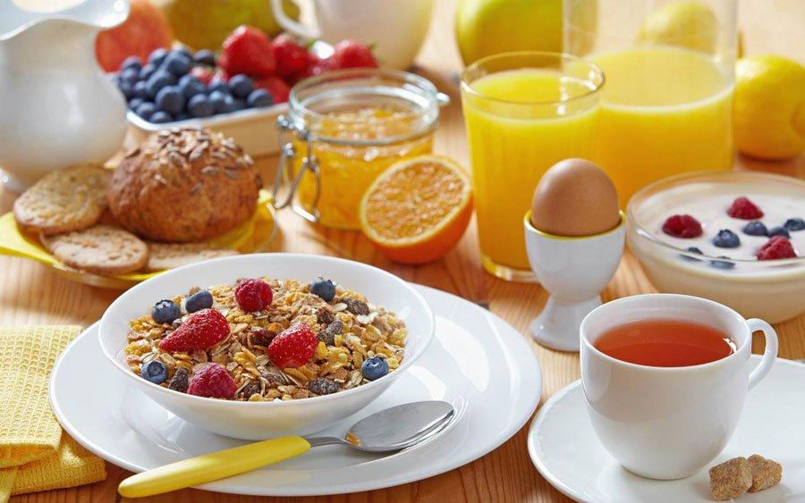 Saltarse el desayuno, una idea nefasta que pone en riesgo nuestra salud