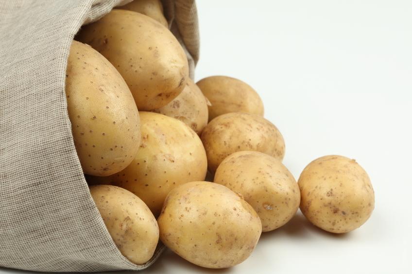 ¿Comer las patatas con piel es bueno o malo?