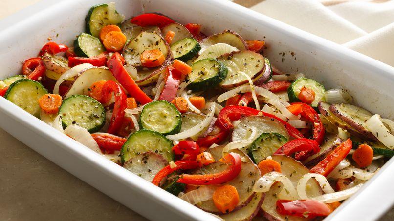 Cómo cocinar las verduras para que sean cien por cien saludables