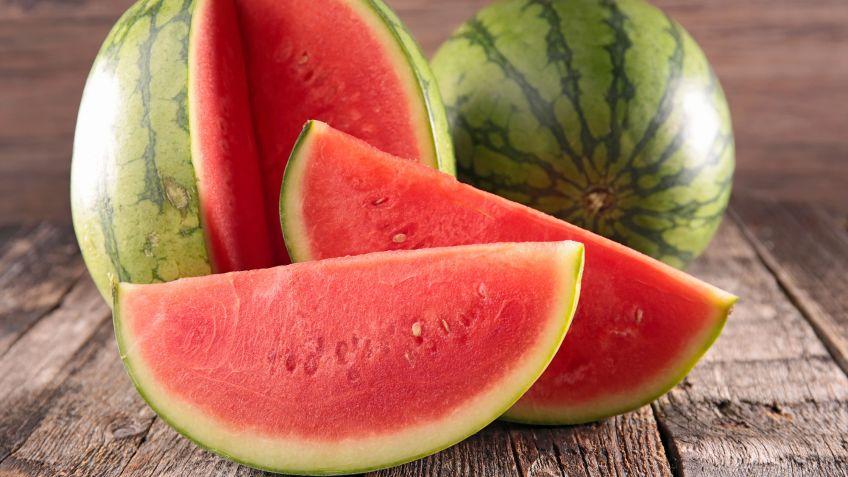 Las mejores frutas diuréticas para eliminar tóxicos de nuestro cuerpo