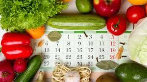 ¿Cuál es el mejor momento para empezar una dieta?