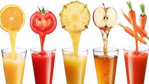 Cómo preparar el zumo de frutas más sano y delicioso