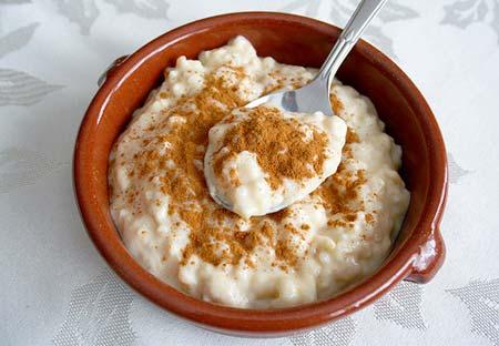 Arroz con leche, uno de los postres más delicioso para el verano