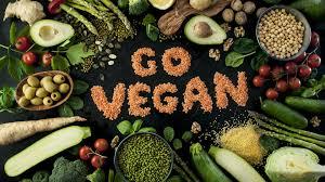 ¿Son seguras las dietas veganas para un niño?