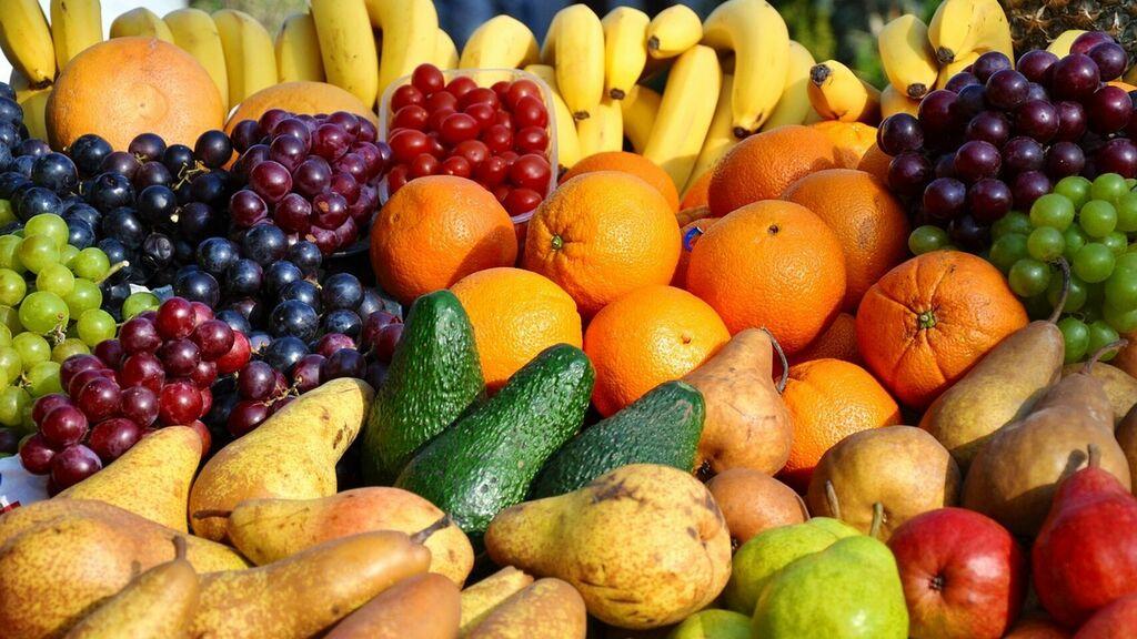 Frutas de temporada, ajustando nuestra alimentación a la naturaleza