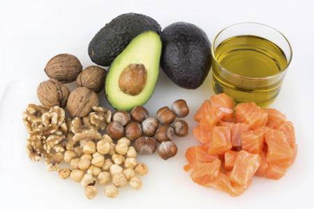 Alimentos con grasas que sí son recomendables en cualquier dieta