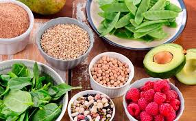 Alimentos que sacian para no comer más de la cuenta