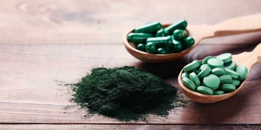 La espirulina, un superalimento que no debe faltar en tu dieta